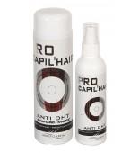 PROCAPIL'HAIR CHAMPÚ Y LOCIÓN - anti DHT